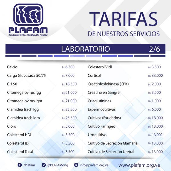 Tarifas-plafam-laboratorio-2